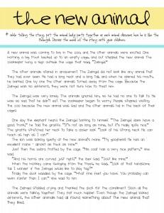 the zelmgid story