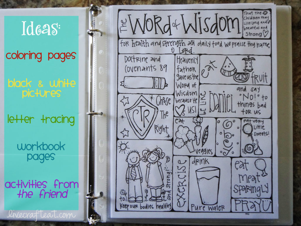 diy dry erase activity book for kids live craft eat