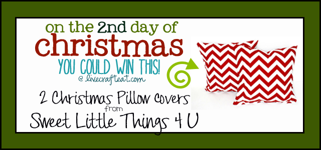 christmas giveaway series - etsy shops