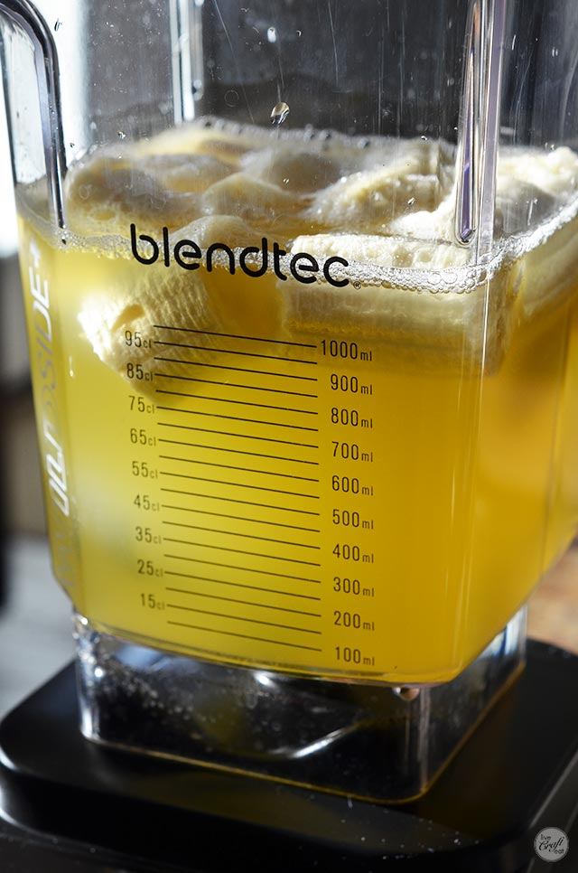 banana slush punch recipe