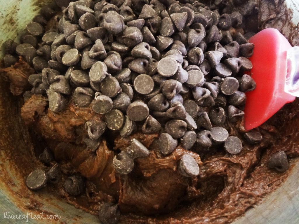 chocolate-chocolate chip bundt cake recipe
