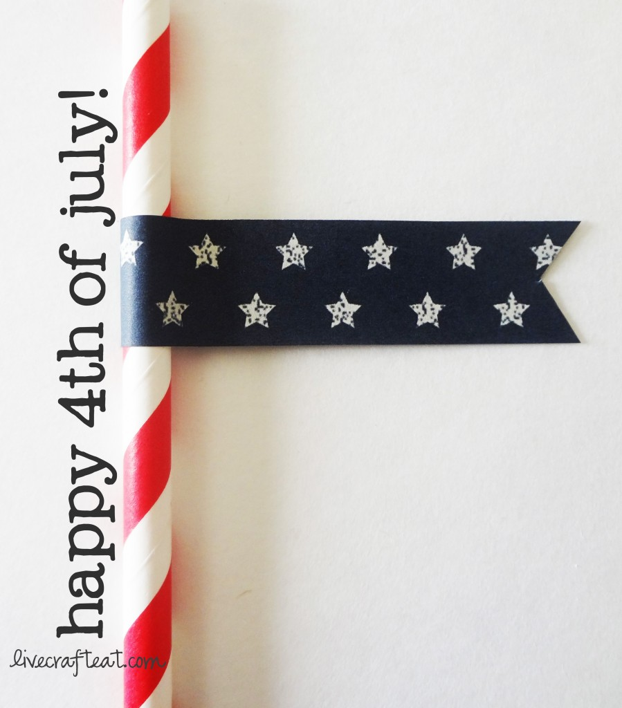 july 4th printables & ideas