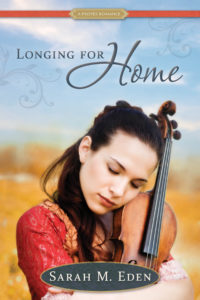 longing for home :: a proper romance novel
