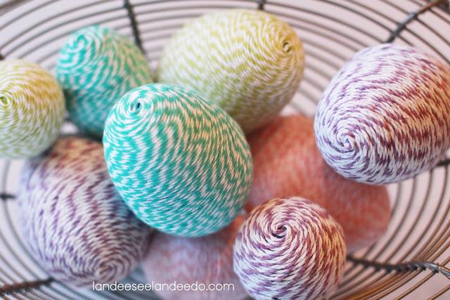 landeeseelandeedo - easter eggs