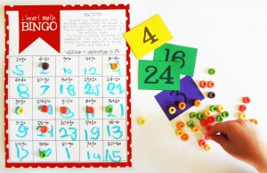 back to school math activities for kids