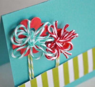 thetwineryblog - twine flowers