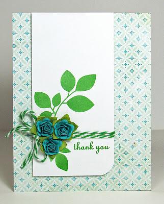 vanlaardesigns - thank you cards
