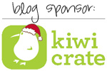 kiwi crate - awesome activities for kids mailed right to your door!