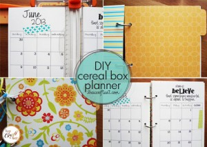new year planner 2014