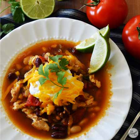 chicken tortilla soup 450x450