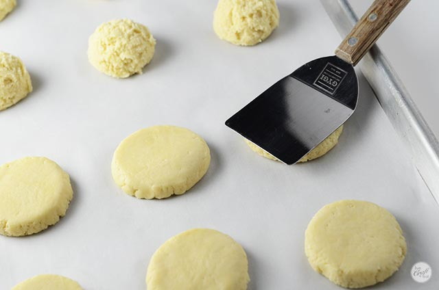 easy cream cheese sugar cookie recipe